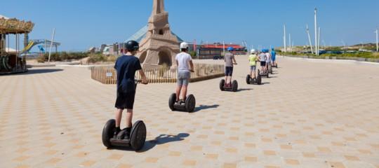 sharing mobilitydecreto micromobilità