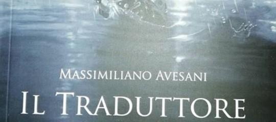 traduttore thriller firmato avesaninarcotraffico