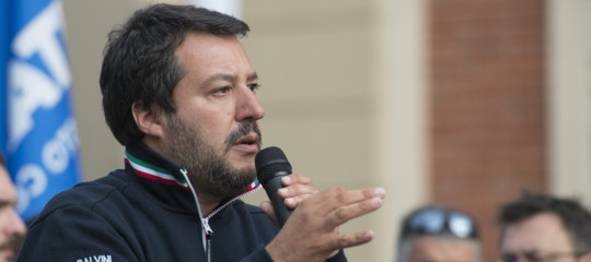 Sea Watch salvini scarcerazione