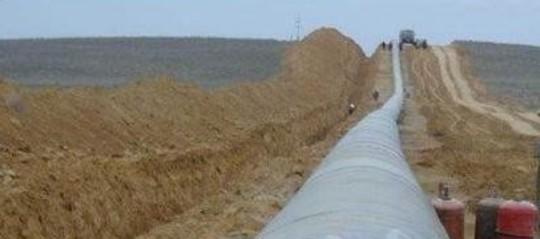 eni gas naturale tunisia
