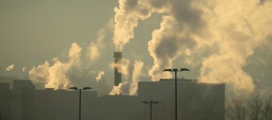 emissioni gas serra rinnovabili rapporto