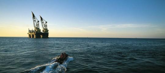 Eni esplorazione produzione offshoreAbay Kazakhstan