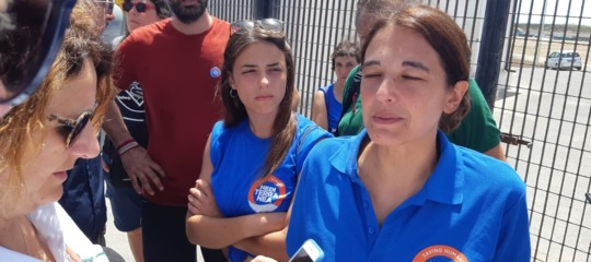 Alex trafficanti pagati dal governo italiano