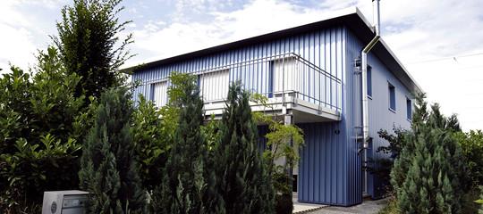 eutanasia svizzera clinica dignitas