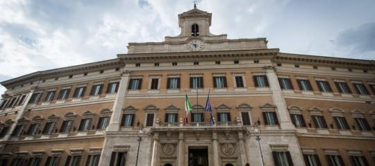 parlamento italiano piu numeroso