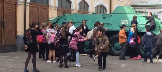 scuola olanda chiusa bambini rumorosi