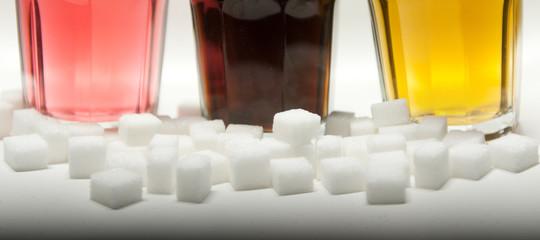 bevande zuccherine cancro