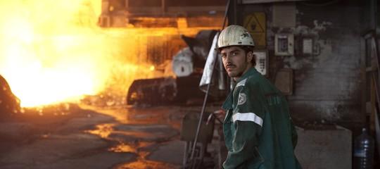 export acciaio italia ilva