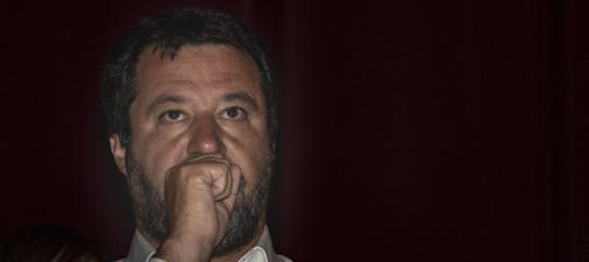 salvini russia savoini elezioni