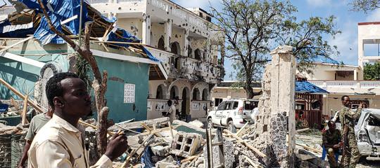 al shebaab attentato somalia