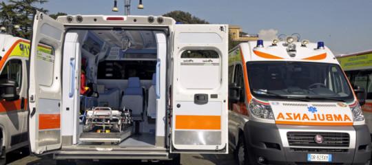 Incidenti stradali jesolo morti 4 ragazzi