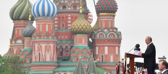 buzzfeed lega reazioni media russi