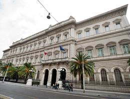 Bankitalia: debito pubblico cala di 8,7 miliardi a maggio, crescono le entrate