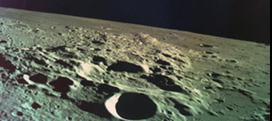 numeri missione apollo luna