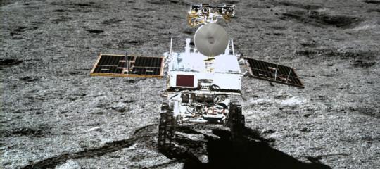 missioni luna successi fallimenti