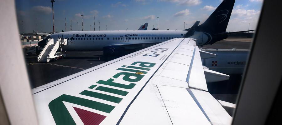 Fs ha scelto Atlantia per Alitalia: a settembre quote e piano per la newco