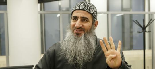 arrestato oslo mullah krekar