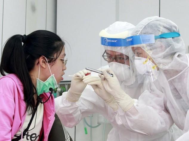 Oms, allarme 'Mers' ma nessuna emergenza tipo Ebola