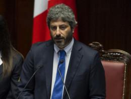 """""""Da Salvini grave mancanza di rispetto"""", ha detto Roberto Fico"""