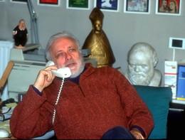 È morto lo scrittore Luciano De Crescenzo. Aveva 91 anni