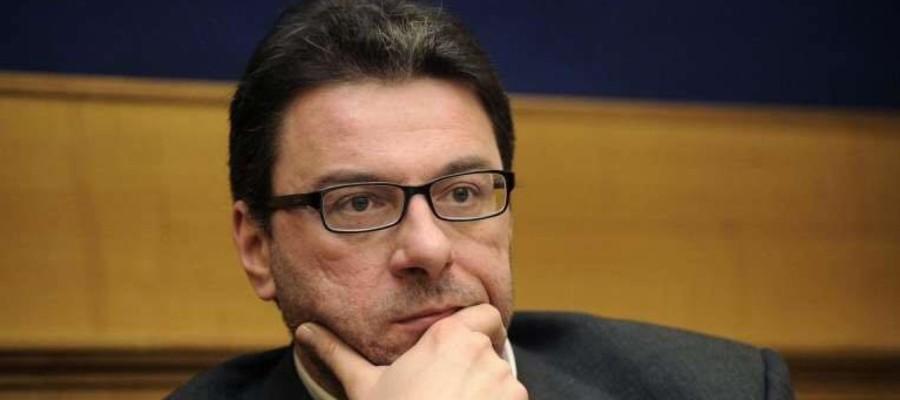 Giorgetti vede Mattarella e rinuncia a correre come Commissario Ue