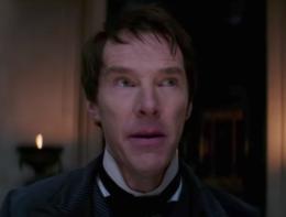 Il trailer del film su Edison con Cumberbatch
