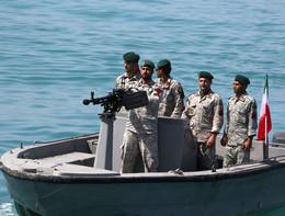 I pasdaran iraniani hanno annunciato il sequestro di una petroliera britannica