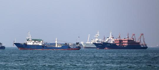 stretto hormuz petrolio