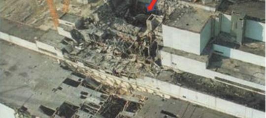 chernobylultimo minuto