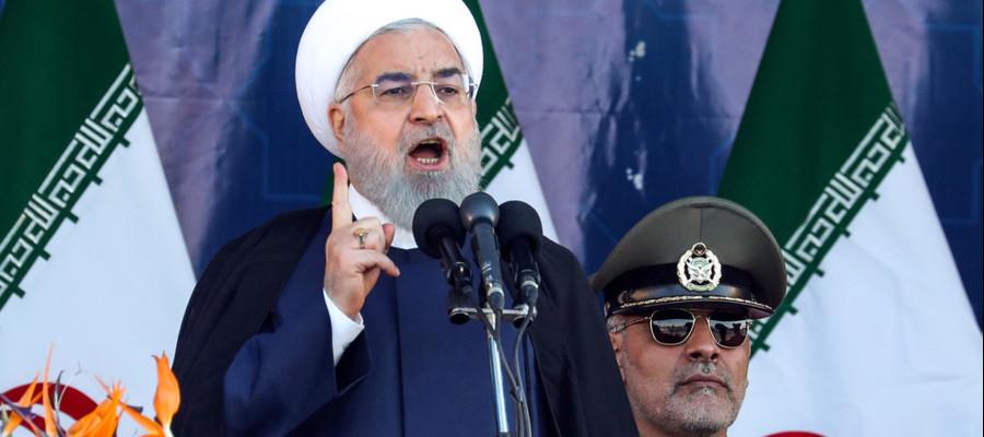 """""""La drammatica situazione in Iran potrebbe rafforzare i conservatori"""""""