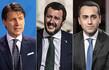 crisi governo elezioni anticipate salvini di maio