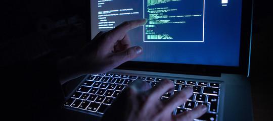 hacker servizi segreti russia fsb