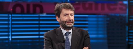 Dario Franceschini (AGF)