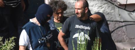 Condannati gli anarchici per la bomba di Firenze
