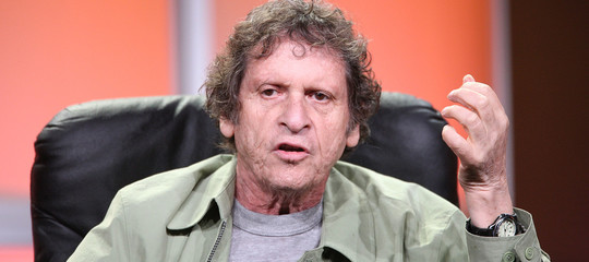 morto krassner movimento hippie