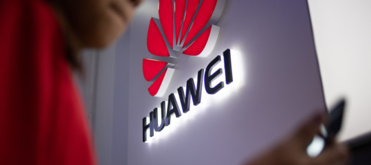 HuaweiAscend 910