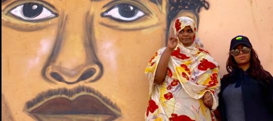 street art sudan assil diab