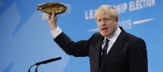 boris johnson gaffe battute