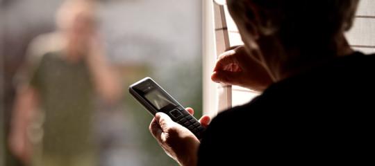 goandfindlocalizzare smartphone