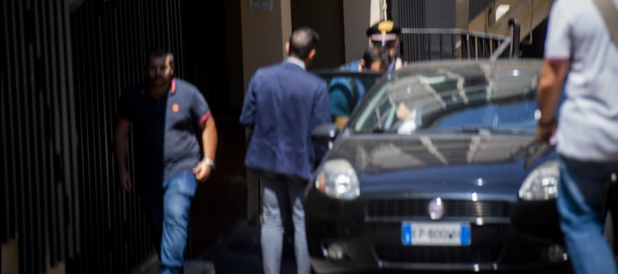 Il carabiniere Cerciello è stato ucciso da un americano di 19 anni che ha confessato