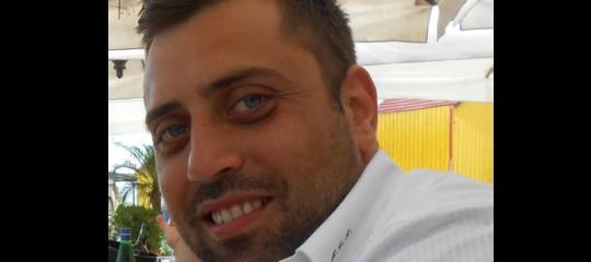 Carabiniere uccisoElder Lee Natale Hjorth