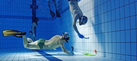 hockey subacqueo europei