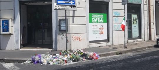 post insegnante carabiniere ucciso uno di meno