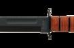 Carabiniere ucciso coltello