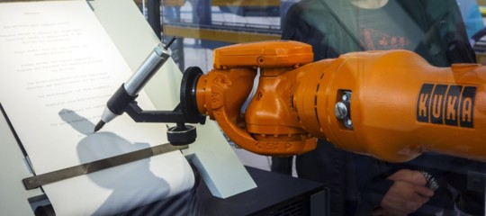 intelligenze artificiali tool