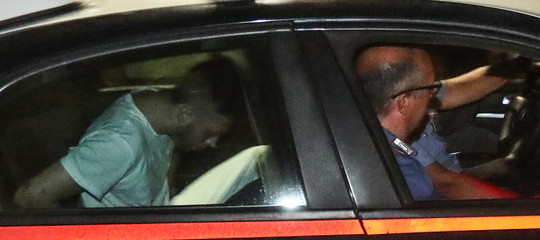 carabiniere ucciso indagine