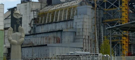 conseguenze disastro chernobyl