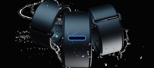 smartwatch conduzione ossea get