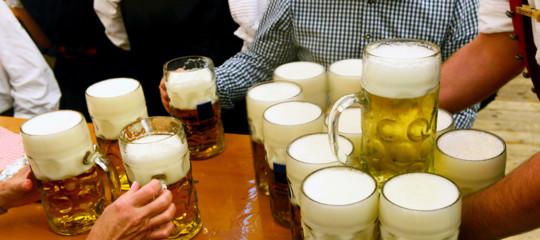 birra migliori birrerie