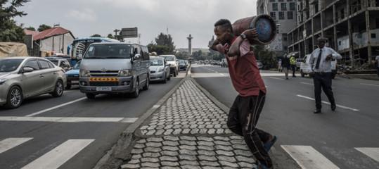 scontri taxi appafrica